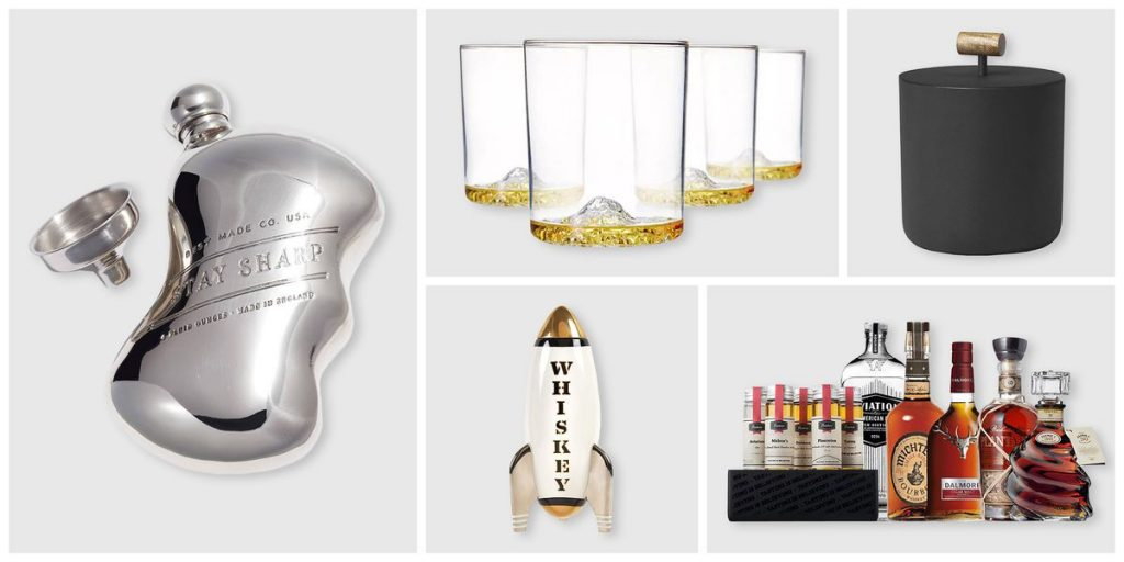 Gifts for Whisky Drinkers