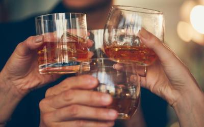 Whisky Expert? Not Really