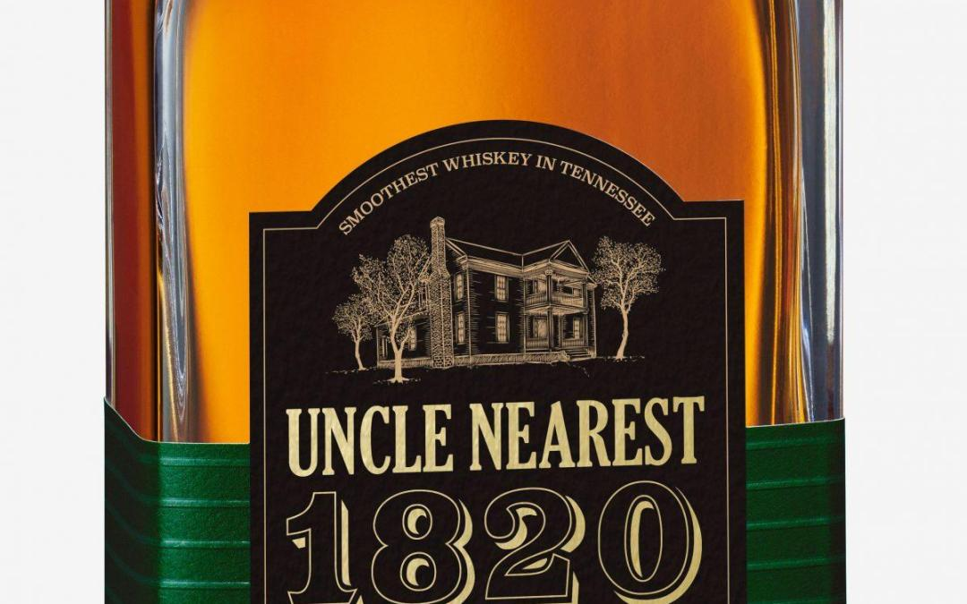 New SiB Honors Forgotten Whiskey Godfather