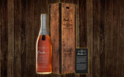 Booker's 30th Bourbon Review