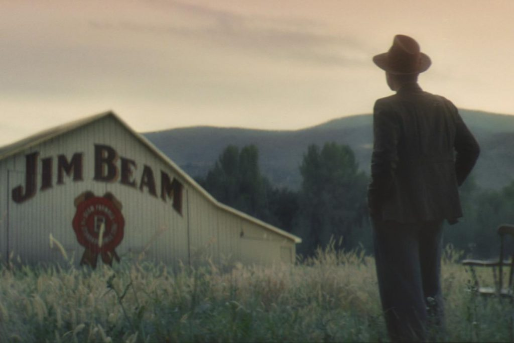 Jim Beam makes big local Super Bowl ad buys to plug new campaign