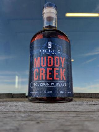 Pine Bluffs distilling releases new blend of bourbon, Rye