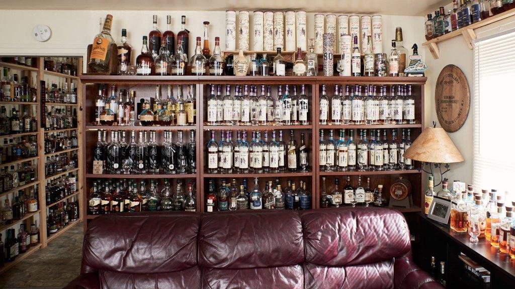 JB's Whiskey House