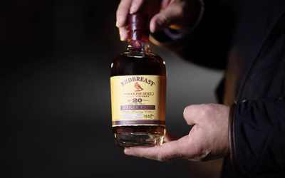 Redbreast Dream Cask Sherry Cask Aged Whiskey