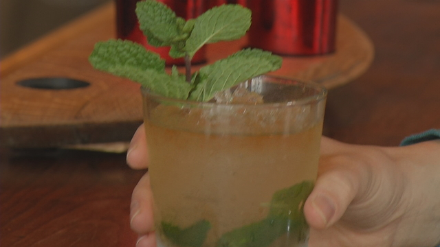Buffalo Distilling celebrates expansion