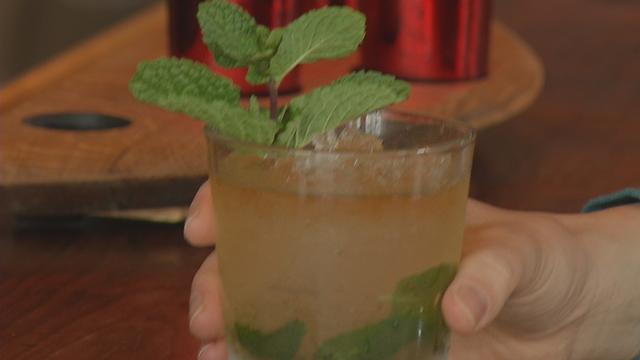 Buffalo Distilling celebrates expansion
