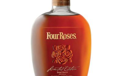 Four Roses 2019 Limited Ed Small Batch: The Best One Yet?