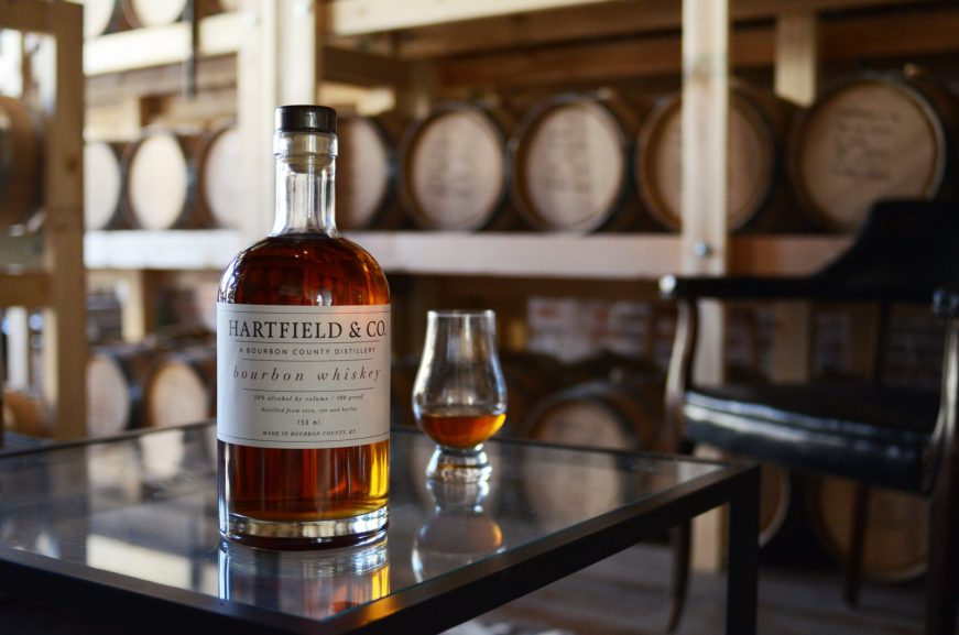 The Distillery That Brought Bourbon Back to Bourbon County, Kentucky