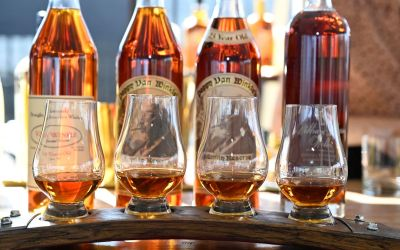 You're Paying Too Much For Quality Bourbon