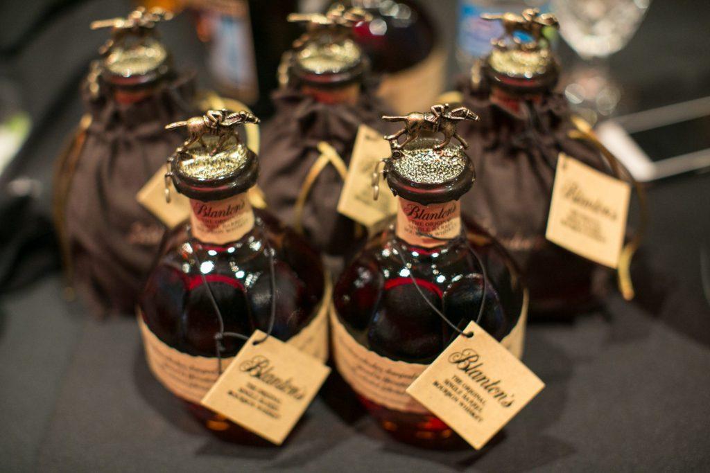 the Bourbon Classic