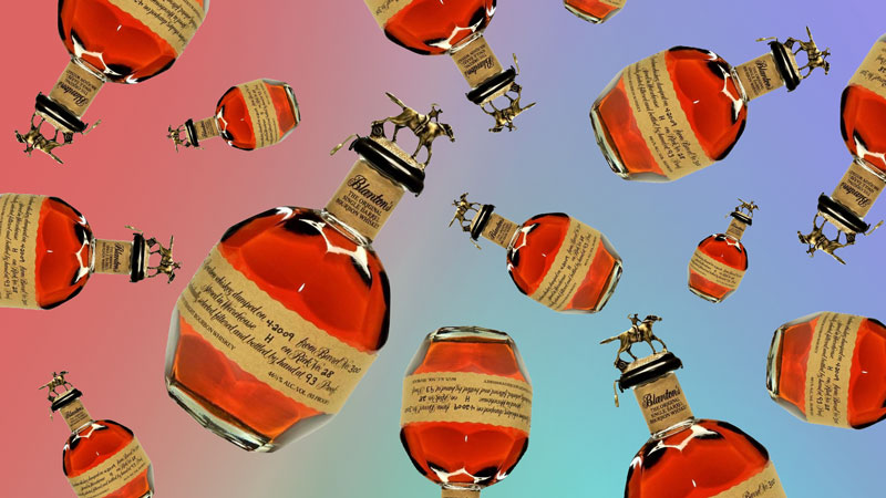 13 Things You Need to Know About Blanton's Single Barrel Bourbon