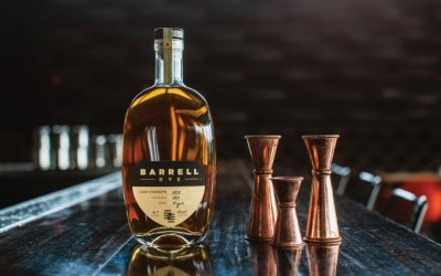 Barrell Bourbon Batch 23 Review