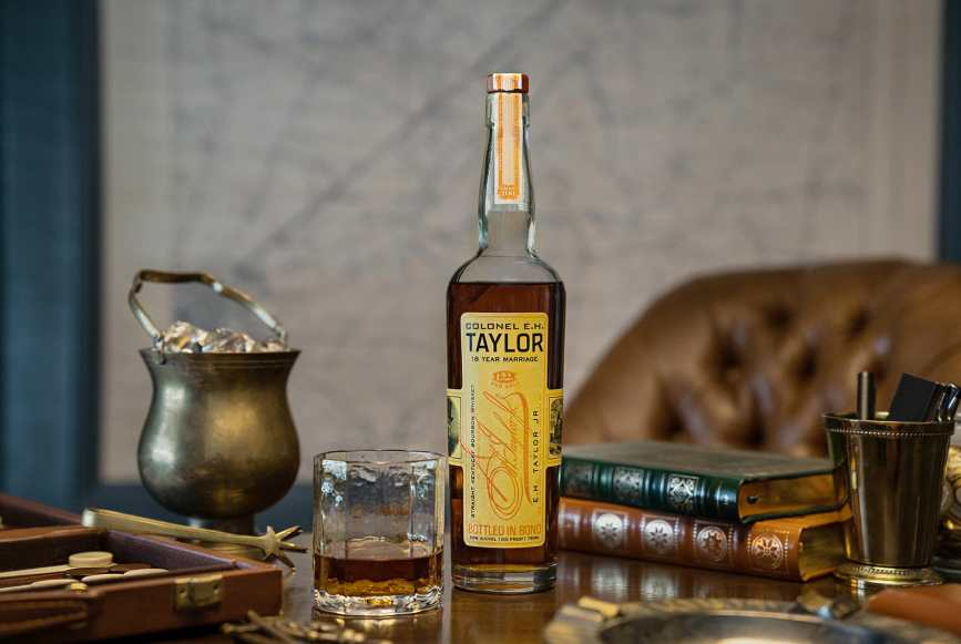 Buffalo Trace's New $70 Bourbon Will Probably Be More Like $1,000. Here's Why