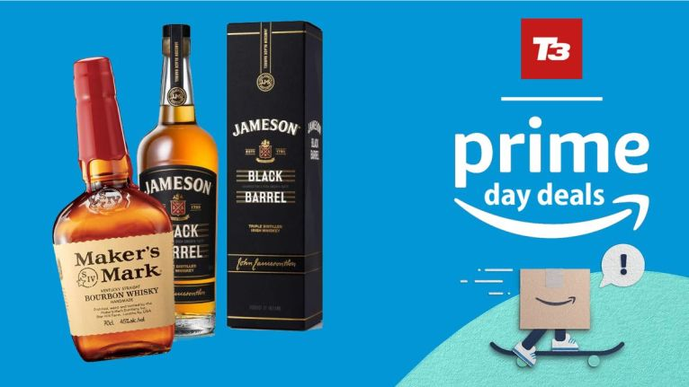 Best Prime Day whisky deals: Save on Jameson, Scotch whisky, Bourbon & more
