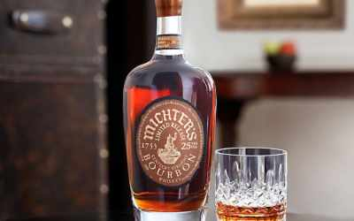 Michter's 25 Year Bourbon Returns