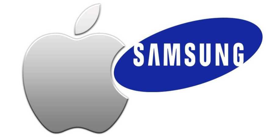 Samsung Galaxy S7 vs iPhone 6S