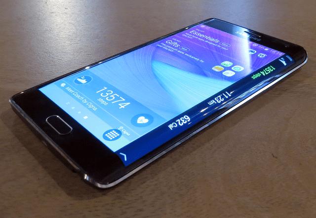 Samsung Galaxy Note 7 Rumors