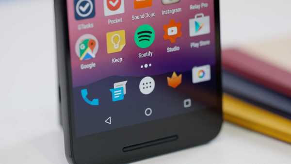 Android N Features