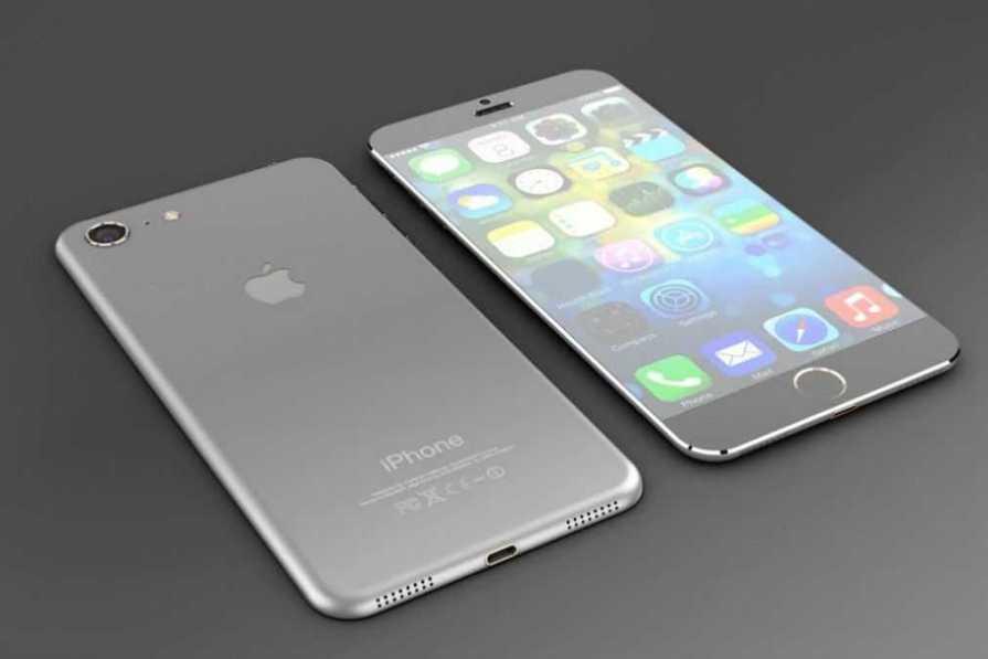 Samsung Galaxy Note 6, Apple iPhone 7