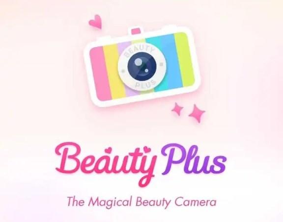 BeautyPlus App