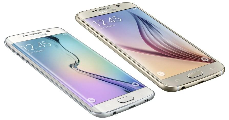 Samsung Galaxy S5 vs Galaxy S6