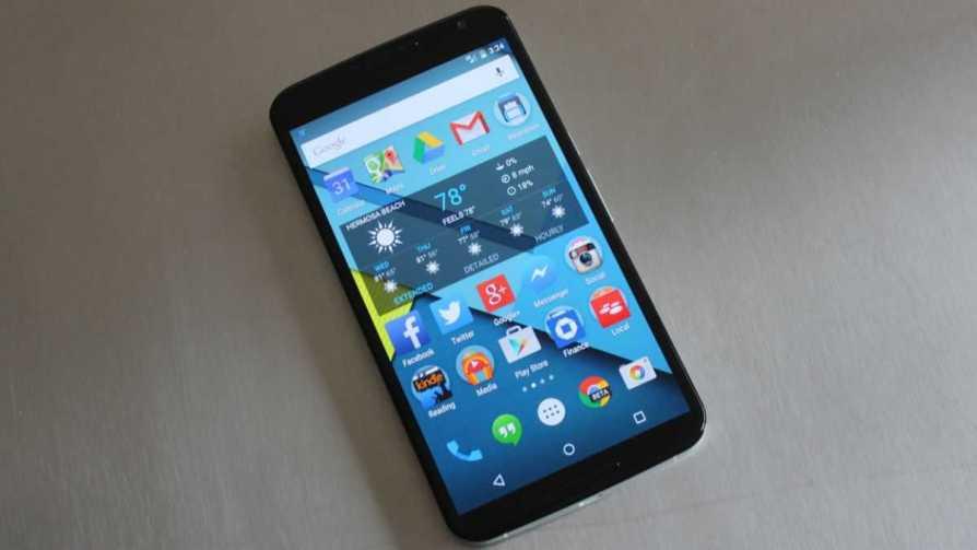 Google Android N Nexus device