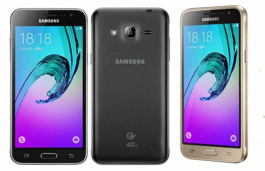 Samsung Galaxy S5 Mini, Samsung Galaxy J3 2016 Marshmallow updates