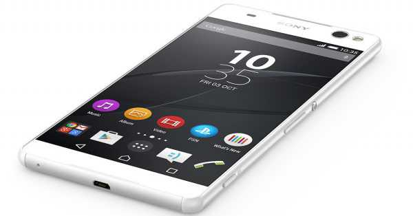 Sony Xperia C6 Leaked Images