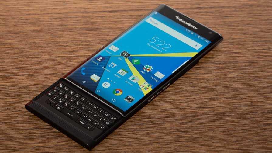 Samsung Galaxy S5 and BlackBerry Priv Marshmallow update