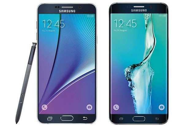 Samsung Galaxy Android 6.0 Marshmallow