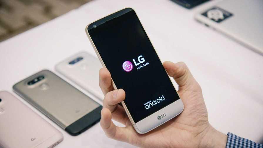 LG G5 vs. Xperia Z5 Premium