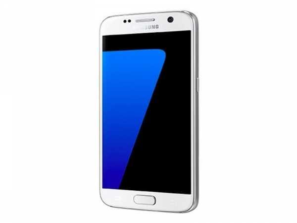 Samsung Galaxy S7 Duos