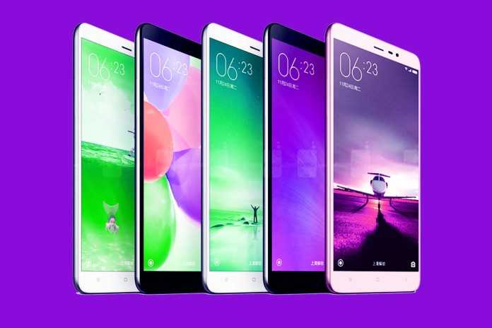 Xiaomi Redmi Note 4 rumors