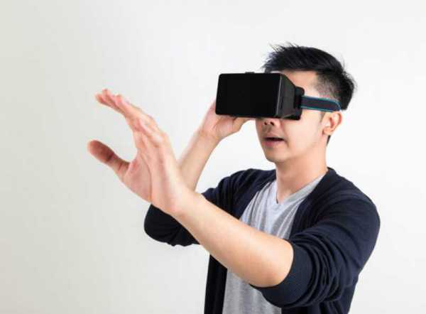 Android Phones Dominate the Field of Virtual Reality