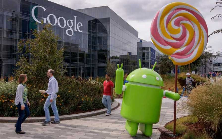 Google's Android N