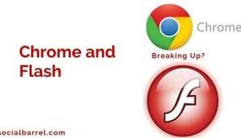 Google Block Adobe Flash Player