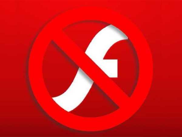 Google Plans to Block Adobe Flash Player