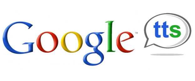 GoogleTTS