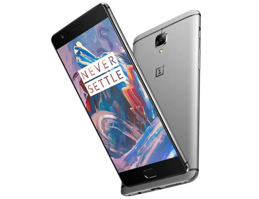 OnePlus 3, Samsung Galaxy C5 and Galaxy C7