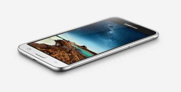 Samsung Galaxy J3 Comes to Verizon