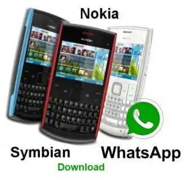 WhatsApp 2.16.29 Download for Nokia and Symbian S60