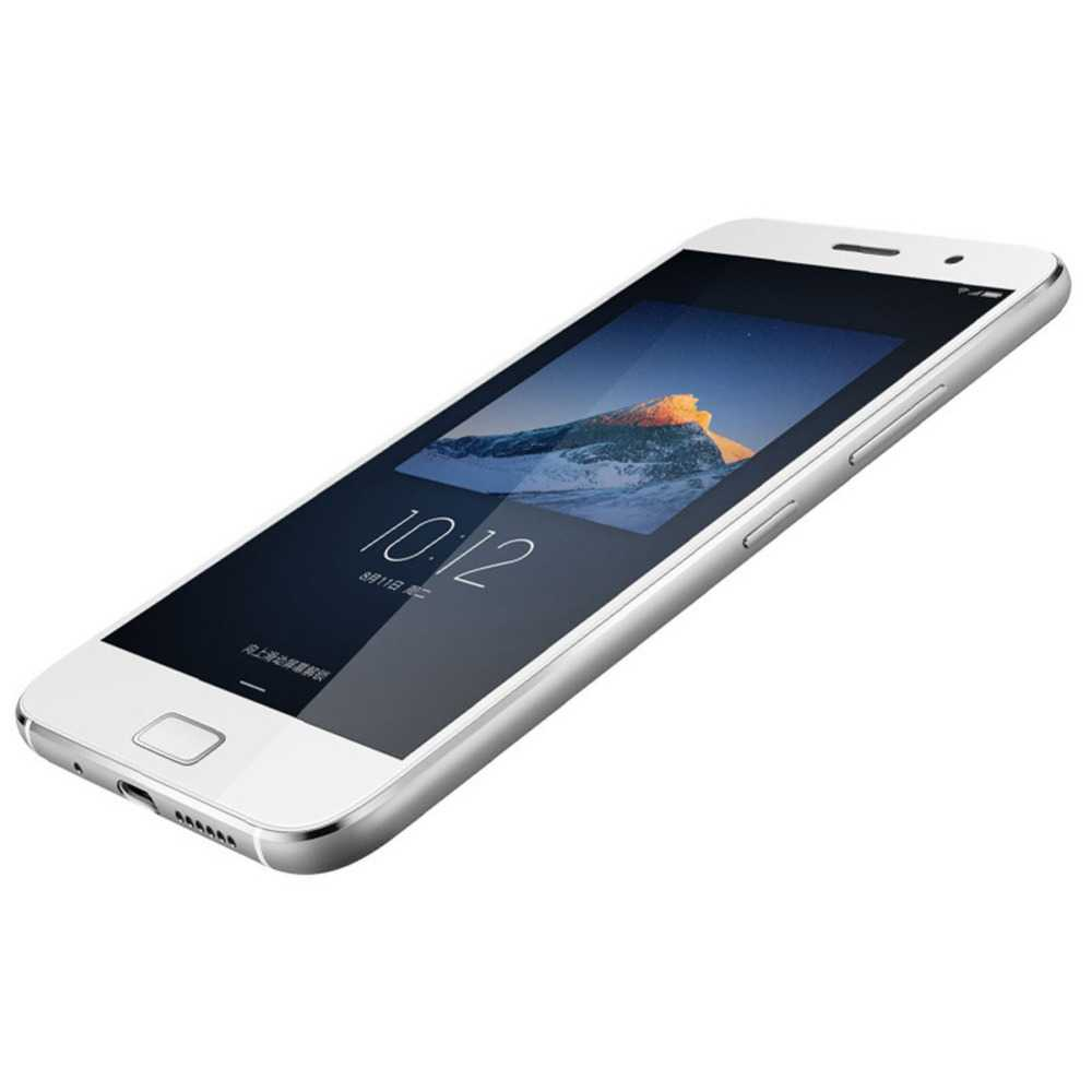 Lenovo ZUK 1 vs. Xiaomi Redmi Note 3 vs. Samsung Galaxy J5 ...
