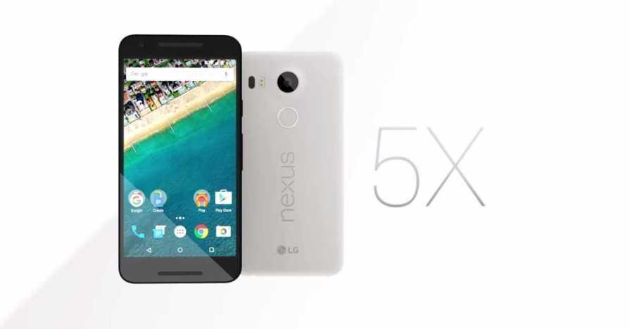 Nexus 5x vs Moto G4 Plus