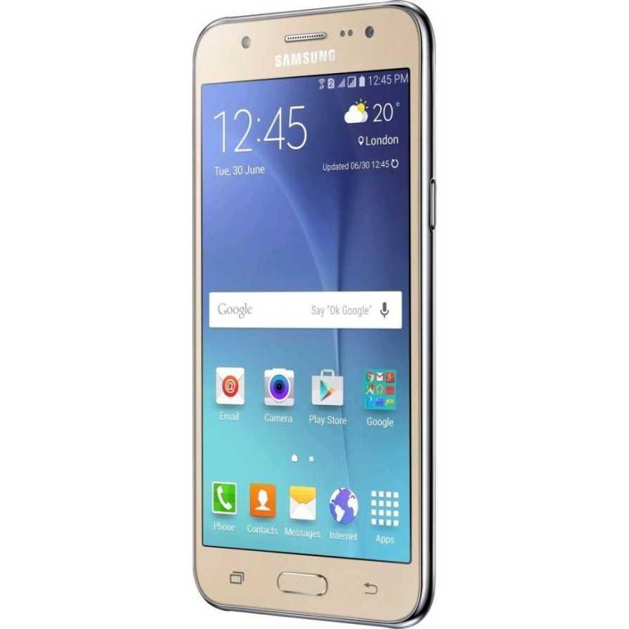 Samsung Galaxy J5 (2015) vs Samsung Galaxy S5 Neo