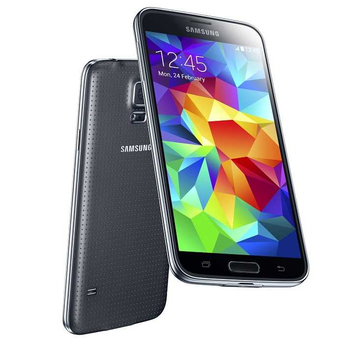 Samsugn Galaxy S5 Marshmallow update on T-Mobile