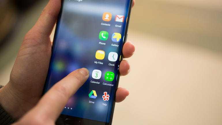 Sony Xperia XA Ultra vs Samsung Galaxy S7 Edge