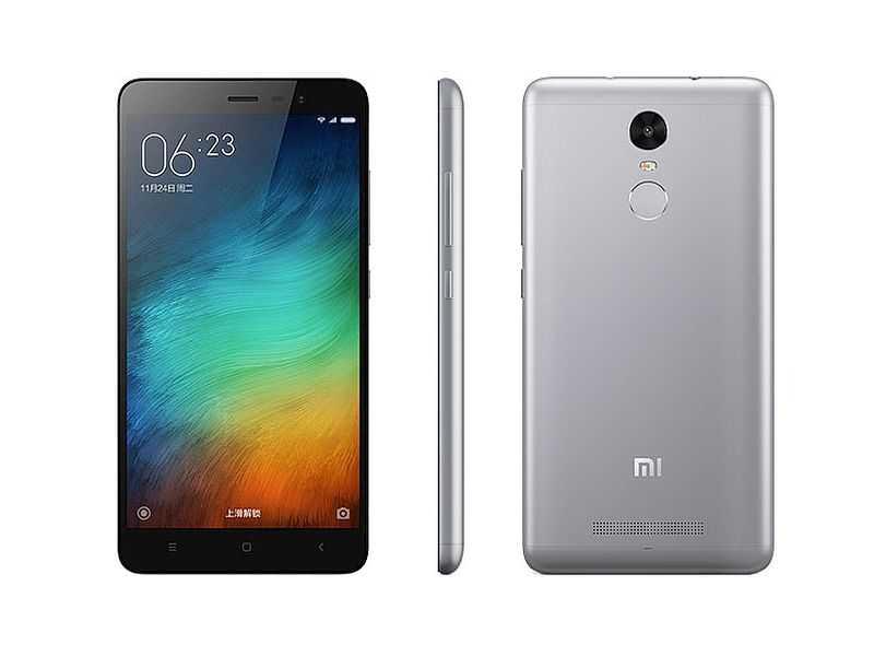 Xiaomi Redmi Note 3 vs Moto G4 Play