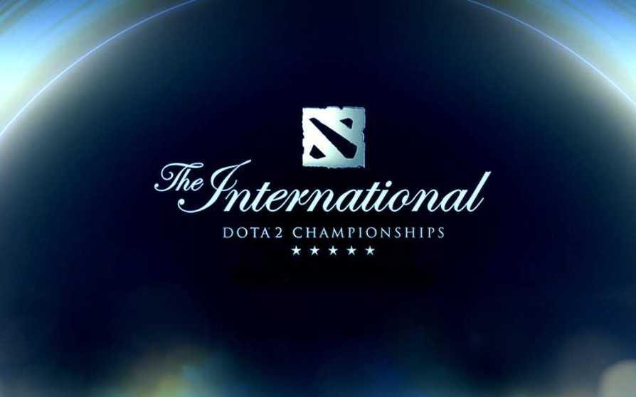 Dota 2 The International 2016