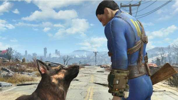 Fallout 4 Mods on Consoles