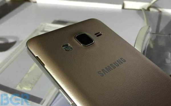 Galaxy On7
